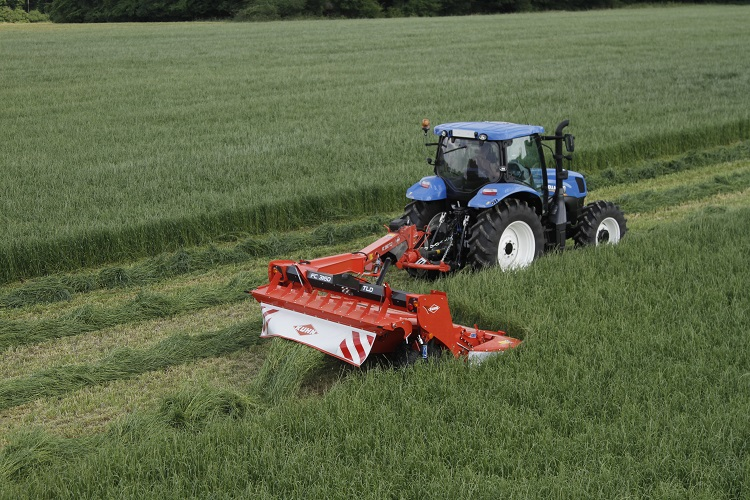 FC1060 Series of Mower Conditioners